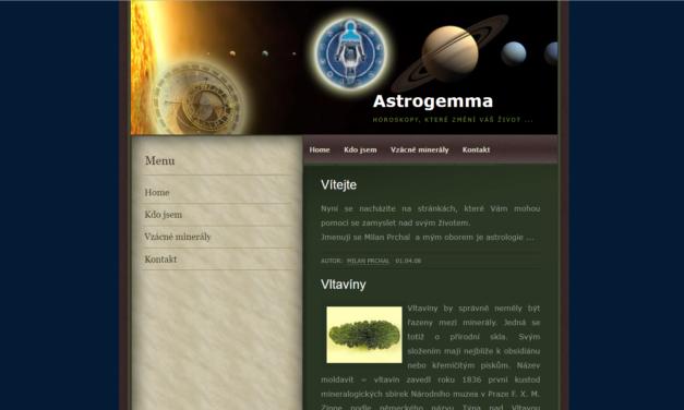 Astrogemma