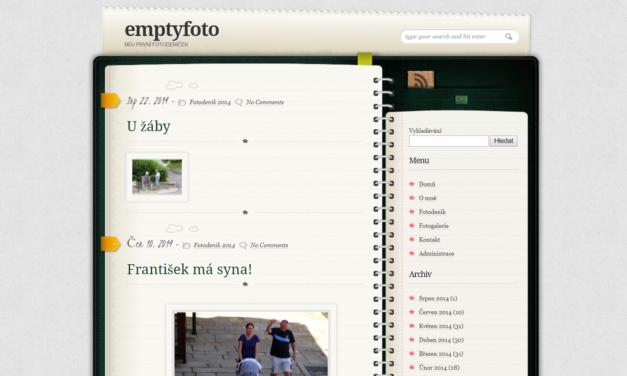 Emptyfoto.cz