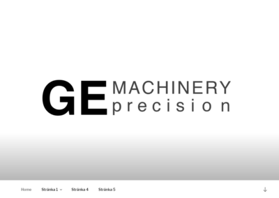 GE Machinery