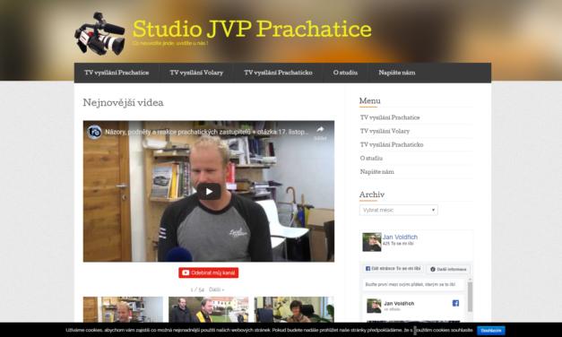 JVPTV
